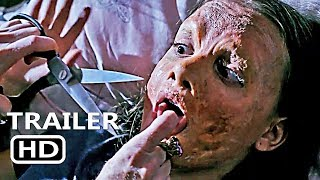 Video THE CLEANING LADY Official Trailer (2018) Horror Movie MP3, 3GP, MP4, WEBM, AVI, FLV Mei 2019