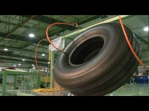 tyres - Major corporate video for tyre manufacturer. This film was shot on location in various location in the UK and China.