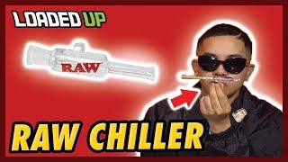 The Raw Chiller! by Loaded Up