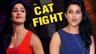 XxX Hot Indian SeX Katrina Kaif Parineeti Chopra S UGLY CATFIGHT .3gp mp4 Tamil Video