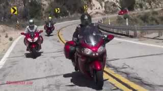 8. 2014 Heavyweight Sport-Tourer Shootout