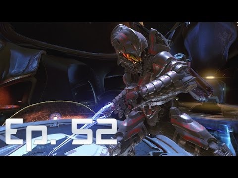 Halo 5 Funny And Lucky Moments Ep. 52
