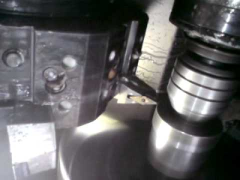 CNC & VMC machines