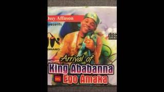 Video Owerri Bongo  Ego Amaka  and Onye Iro jere Abroad Hit track by  Ababanna. MP3, 3GP, MP4, WEBM, AVI, FLV Juli 2019