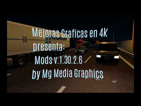 Mod of Graphic Improvements in 4k v1.3.2.6