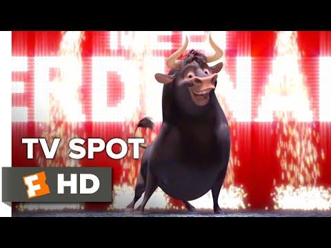 Ferdinand TV Spot - Watch Me (2017) | Movieclips Coming Soon