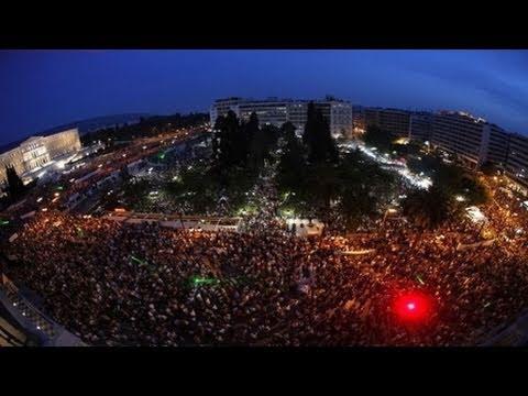 Cilj oštrih mera štednje u Grčkoj je gušenje radničkog otpora