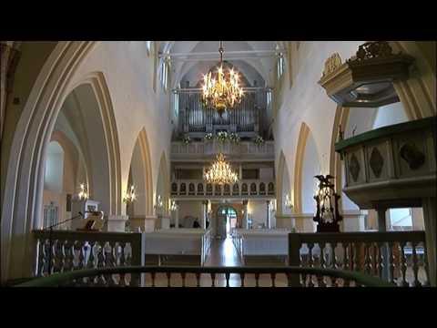Sv.Sīmaņa baznīcas ērģelēm 130 gadu jubileja