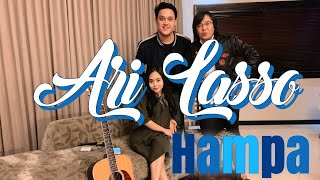 Video Ari Lasso & Aviwkila - Hampa (Acoustic Live) MP3, 3GP, MP4, WEBM, AVI, FLV Maret 2019