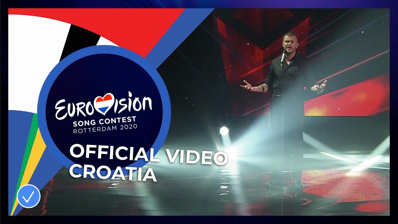 Damir Kedžo - Divlji Vjetre (Horvaatia 2020)