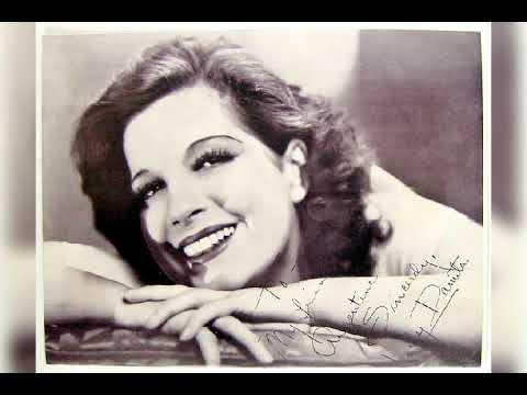 Lili Damita (to Errol Flynn)- Why Don't You Do Right
