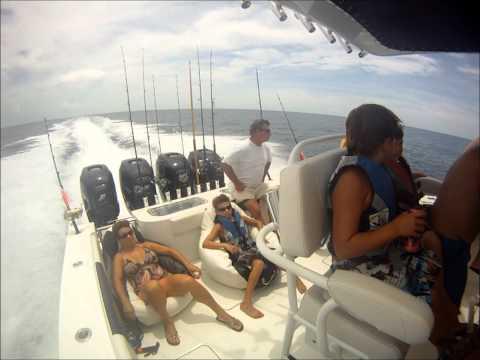 Fishing photo video gallery gulf shores orange beach for Fishing in alabama