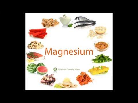 350 Mg magnesium фотография