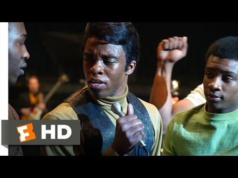 Get on Up (2014) - We're Together or We Ain't Scene (8/10) | Movieclips