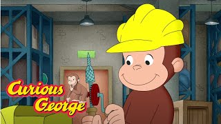 Video Curious George 🐵 George's Toy 🐵Compilation🐵 HD 🐵 Cartoons For Children MP3, 3GP, MP4, WEBM, AVI, FLV September 2018