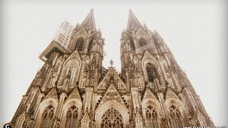 Cologne Germany  City new picture : Rough Guide to Cologne Germany - Presented by Keith Maynard
