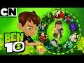 Ben 10 All Alien Transformations Ultimates Cartoon Netw