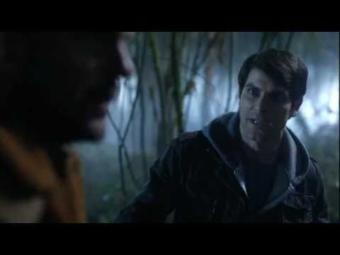 Grimm Season 1 (Promo 'Once Upon A Crime')