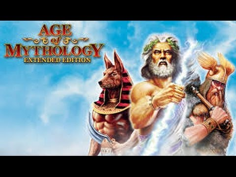 Age of Mythology Extended Edition обзор