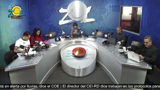 Embajador Dominicano en Cuba Joaquin Gerónimo comenta situación en Cuba
