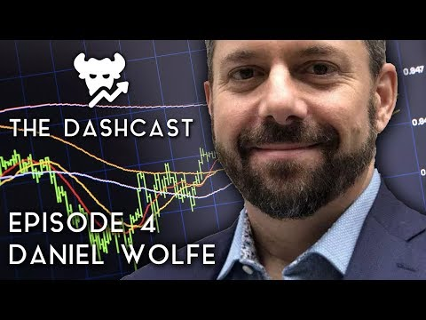 DashCast Ep. 4 | Daniel Wolfe (Institutional Adoption & Trading Algorithms) video