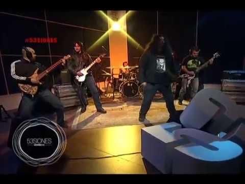 RITUAL banda, Intro - Laberinto