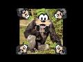 Goofy Gorillas Eating & more.