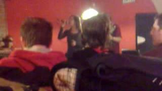 Video Veřejná zkouška ve Sklepě