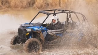 8. Polaris Razor Turbo Review 2018