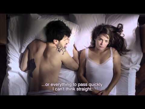 EL INCENDIO - Juan Schnitman (trailer)