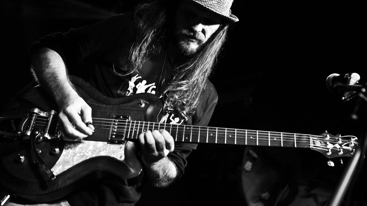 Best Guitar Videos 2012 – Peter Luha