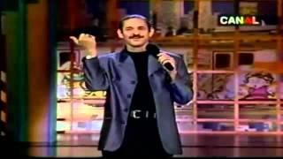 Teo Gonzalez idiomas Despistados...