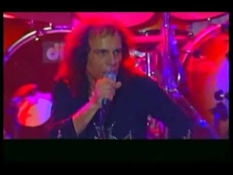 Dio - Lord Of The Last Day - Vivo 2003