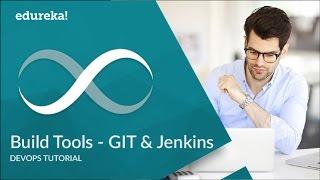 DevOps Training | DevOps Tutorial For Beginners | Git & Jenkins | DevOps Tutorial | Edureka