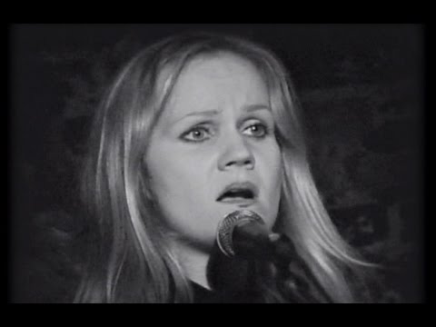 Eva Cassidy: Over The Rainbow (January 1996)