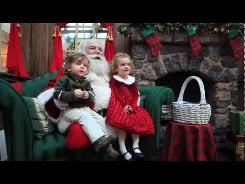DelawareonlineTV - It's a big deal to get a photo taken with Santa Claus each year. Ashley Barnas spends an afternoon with the big guy himself to learn more about the magic of ...