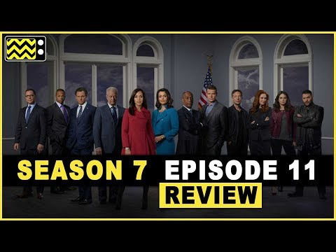 Scandal Season 7 Episode 11 Review & Reaction | AfterBuzz TV