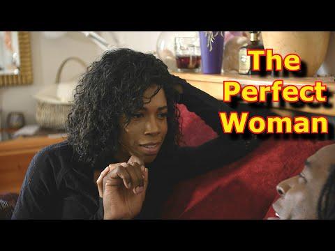 The Perfect Woman 😂COMEDY😂 (David Spates)