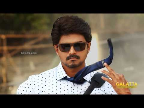 vijay s bairavaa treat for diwali thiraialayam tamil videos