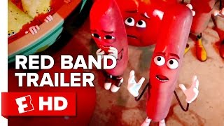 Nonton Sausage Party Official Red Band Trailer #1 (2016) - Kristen Wiig, James Franco Movie HD Film Subtitle Indonesia Streaming Movie Download