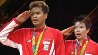 Putra dan Putri terbaik Indonesia siap bertarung membela merah putih dalam ajang Sea Games Kuala Lumpur 2017. Saksikan perjuangan Indonesia di Sea Games 2017 Segera di Indosiar.Connect with INDOSIARWebsite : http://www.indosiar.com/Facebook : https://www.facebook.com/IndosiarID.TV Twitter : https://twitter.com/IndosiarID Instagram : https://www.instagram.com/indosiaridBBM Channel : C0049B721