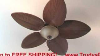 Ceiling Fan YouTube video