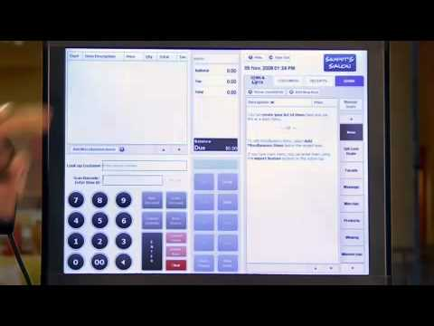 QuickBooks Cash Register Plus