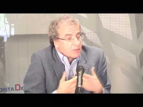 Entrevista a José María Calleja en Periodista Digital sobre el libro El Valle de los Caídos.