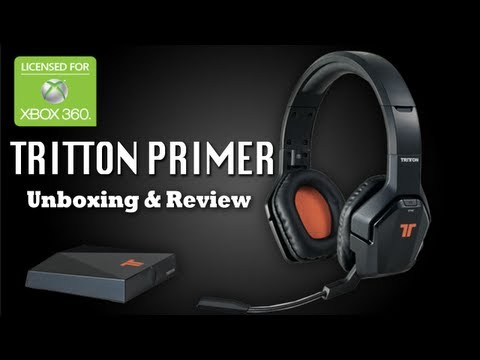 How to pair wireless head - Today I do an unboxing and review of the Tritton Primer headphones. This video is meant to help anyone who is considering purchasing a pair and what they can...