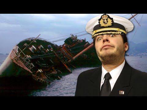 ship - Previous Episode: https://www.youtube.com/watch?v=2mw-DMVNKws Next Episode: Soon The Ship playlist ▻ https://www.youtube.com/playlist?list=PLSUHnOQiYNg0JA6JHWcpK73n2VUOBzmZU T-shirts and...