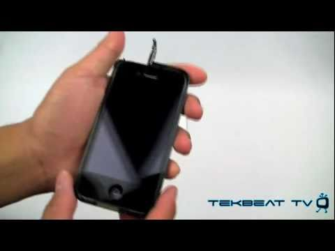 TekBeatTV - Follow Me on Twitter: http://twitter.com/tekbeattv Manufacturer Link: http://www.exogear.com/ Website: http//www.tekbeattv.com/ [Latest Tech Accessories News...