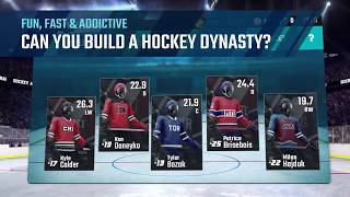 CBS Sports Franchise Hockey