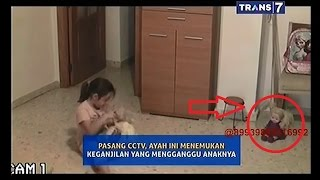 Video On The Spot - Aktivitas Supranatural yang Dialamai Anak Kecil MP3, 3GP, MP4, WEBM, AVI, FLV Maret 2019