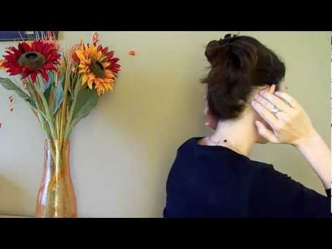 Massage Monday 3-7-11: Improve Memory and Concentration